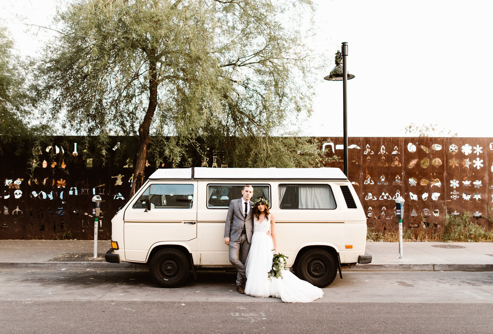 kait and james - The Ice House | Phoenix, AZFeatured on White Magazine