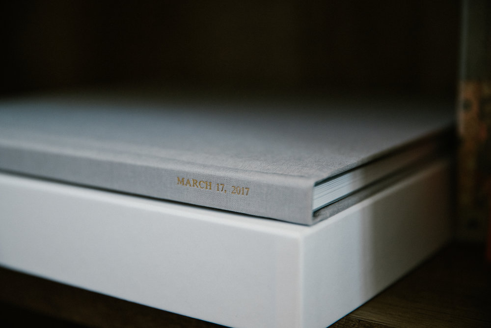 Wedding Albums - to have and to hold