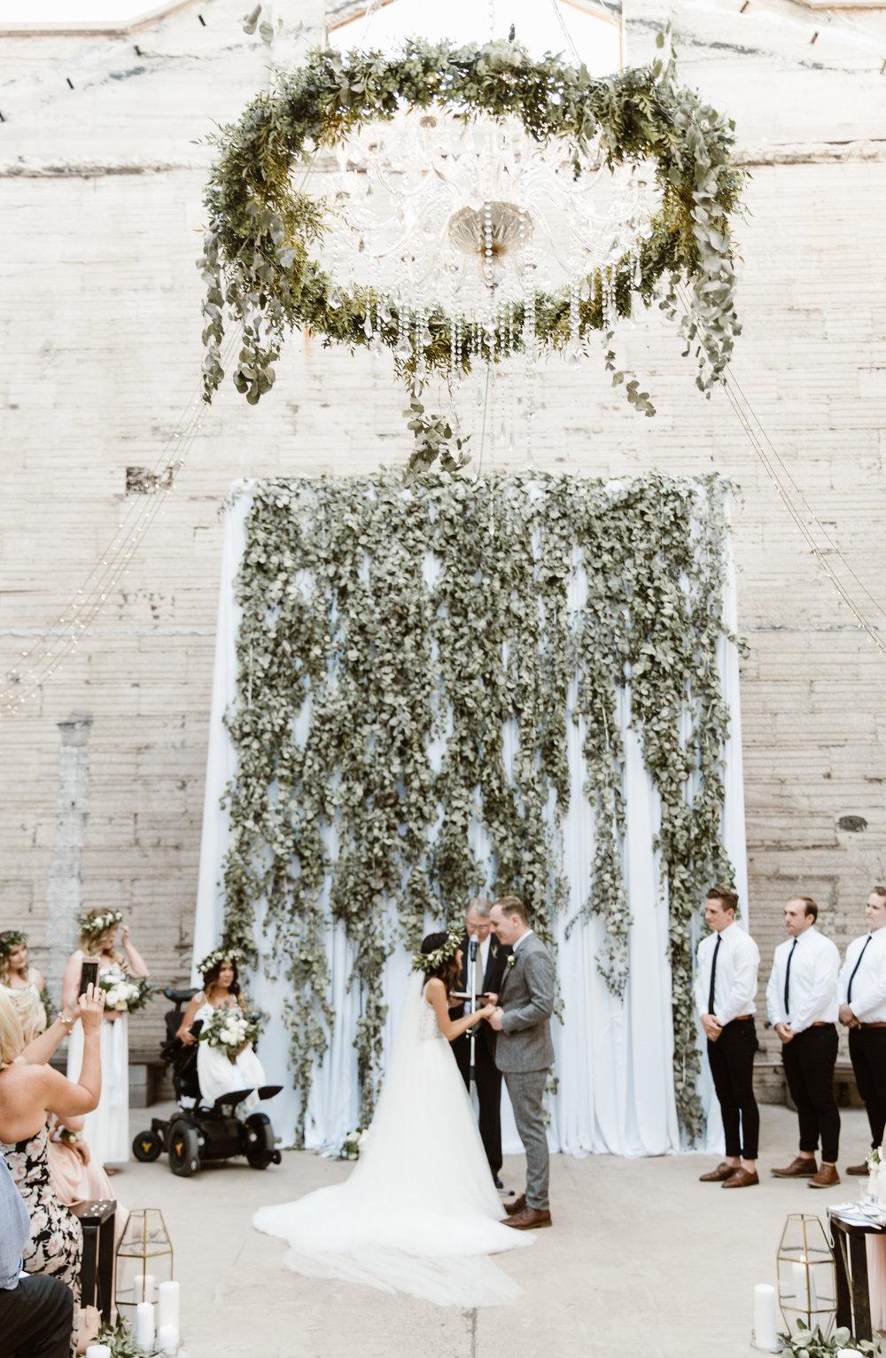 KAITLYN & JAMES   Destination Wedding