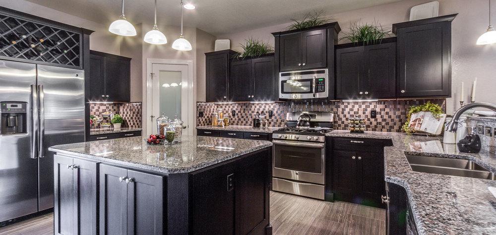 Definitive homes new homes el paso el paso home builders for Modern homes el paso