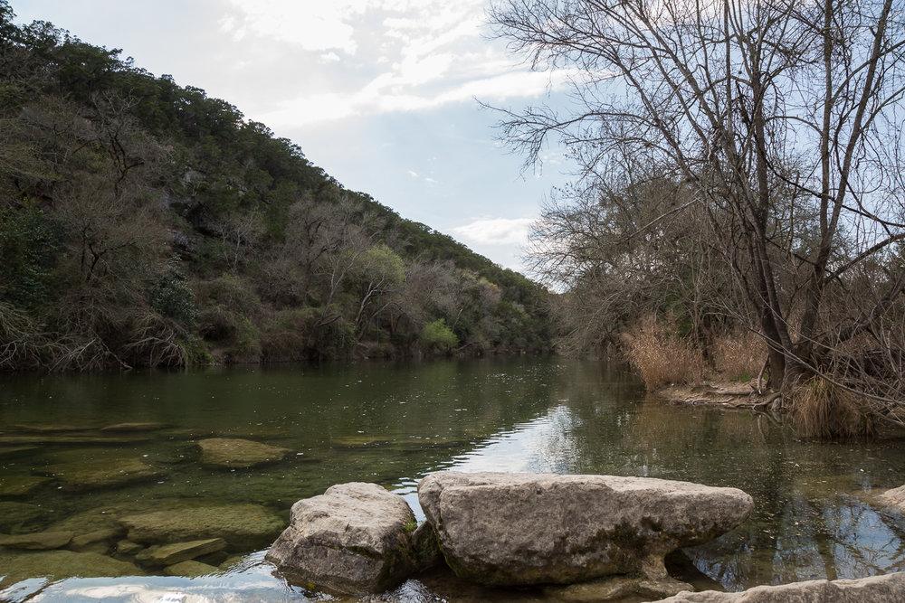 Greenbelt • Austin, TX