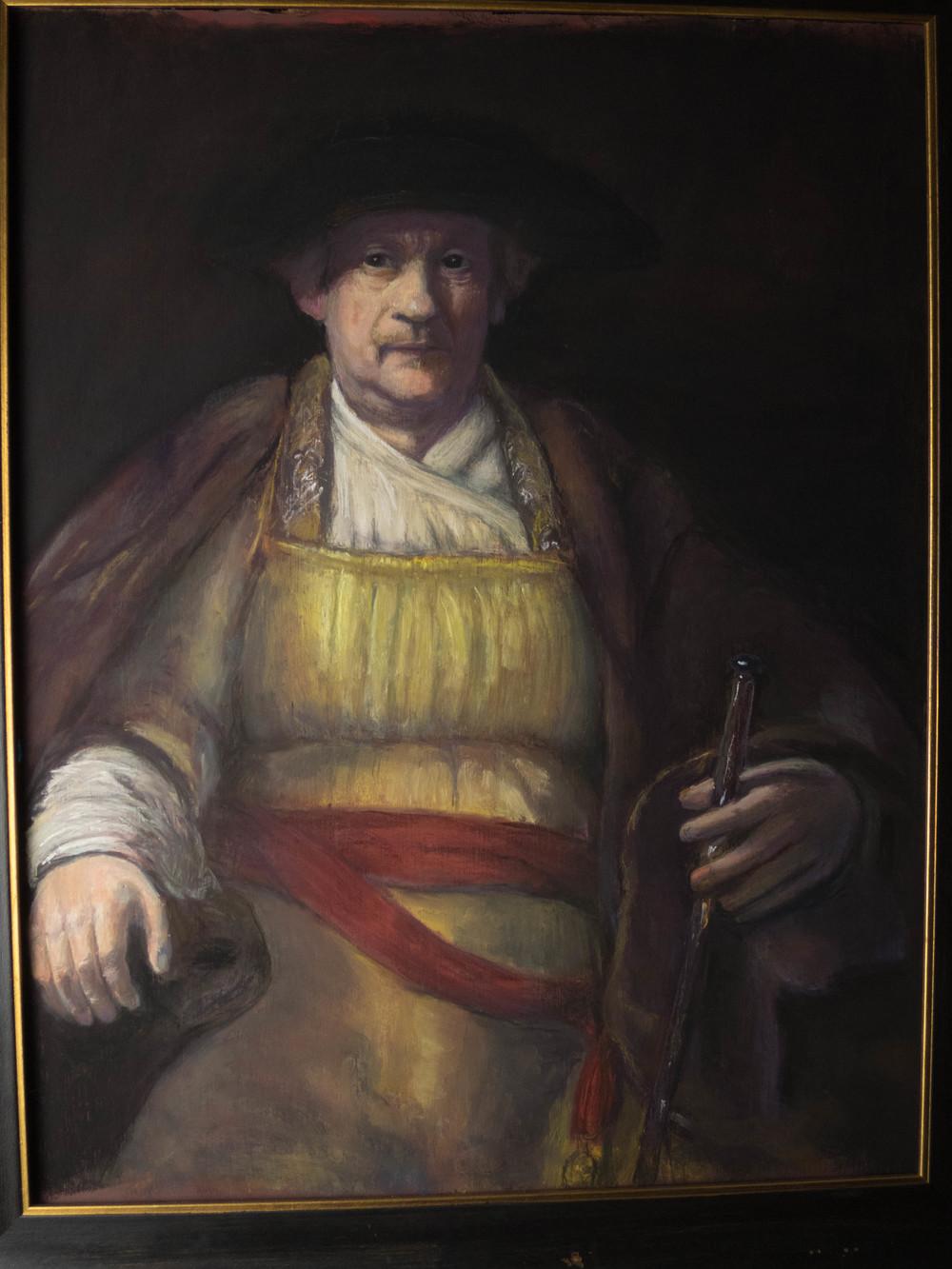 After Rembrandt 1 (self portrait - Frick).jpg