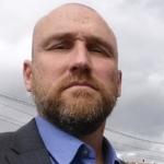 Paul D. Rhynard,managing partner at Shawn Douglas Communication