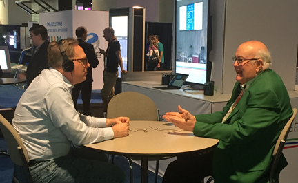 Gary interviews Alan C. Brawn of Brawn Consulting on the upcoming trends and technology for digital signage.
