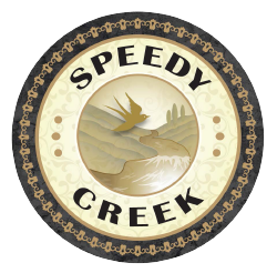 Speedy Creek Winery