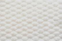 White / #1410 Ultra Berber