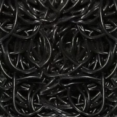 Black / 1450 Vinyl Coil