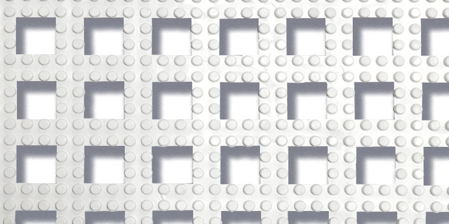 White /#2554 Dri-Dek
