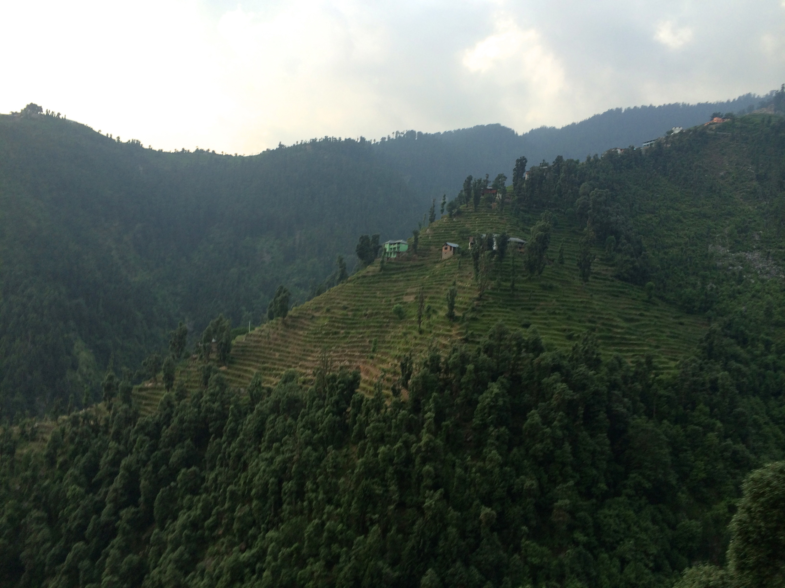 Dalhousie, you beautifully hidden gem in the hills!