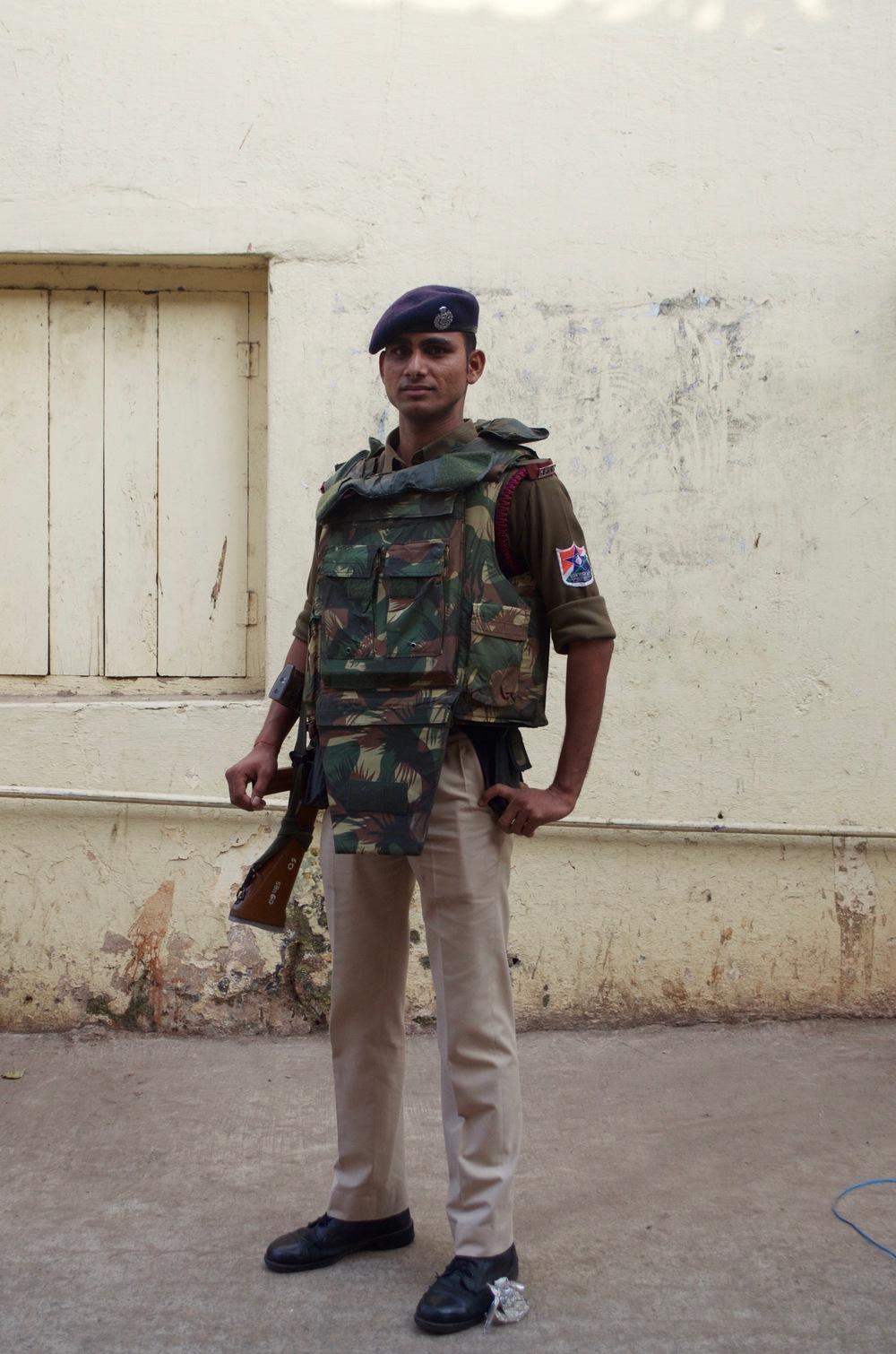 Ranbath Singh