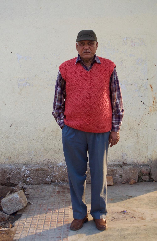 Bhoop Singh
