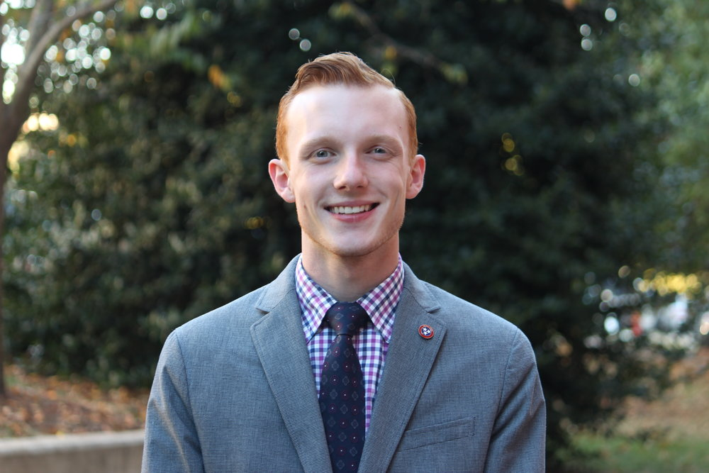 Treasurer Colin Haslett   colin.haslett@pop.belmont.edu | (615) 354-7483