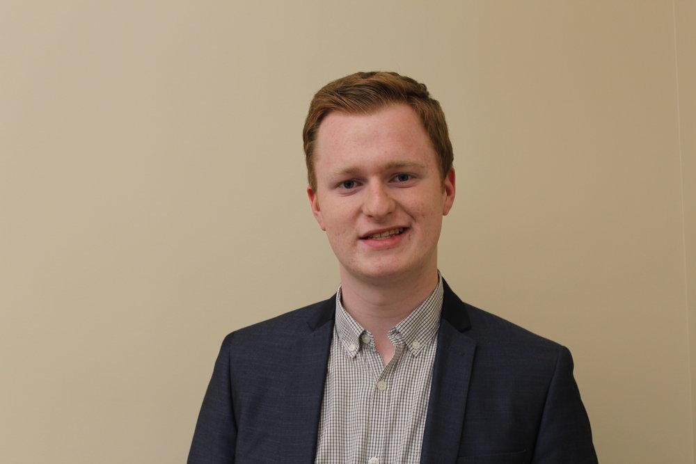 Chair Gavin Mummert