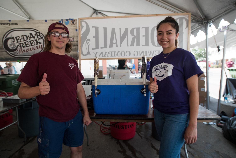 Volunteer opps texas reds steak grape festival volunteer opps 1betcityfo Image collections
