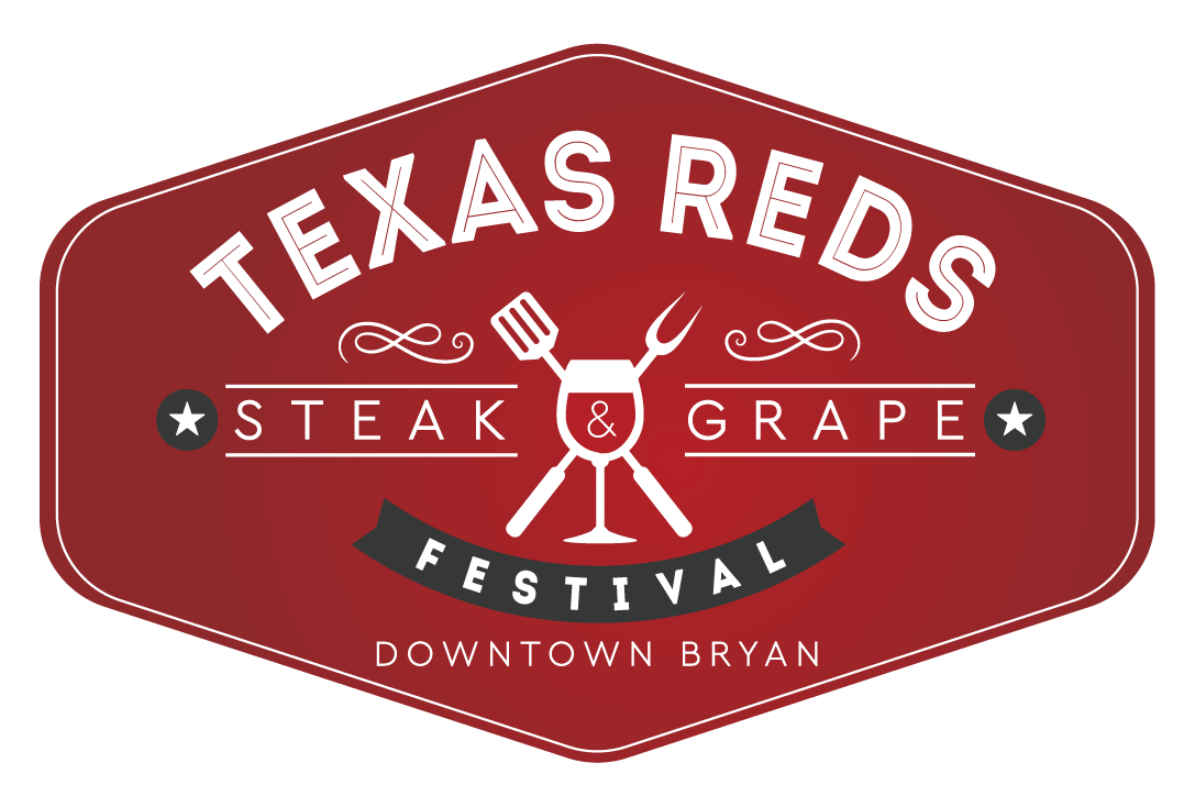 Texas Reds Steak & Grape Festival