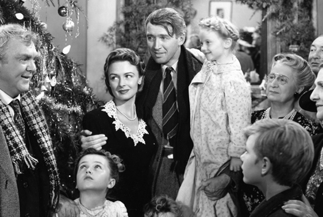"""It's a Wonderful Life"" Source - IMBd"