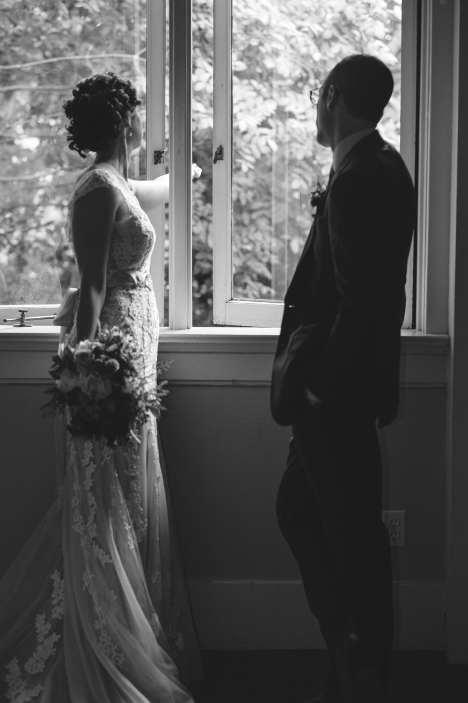 Seattle, Washington Wedding