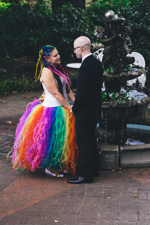 Rainbow Wedding_Portland Oregon Wedding Photogrpahy Sentiero Photography-66.jpg