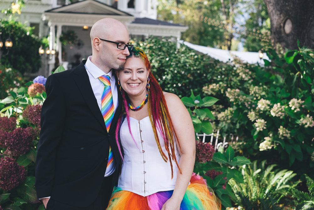Rainbow Wedding_Portland Oregon Wedding Photogrpahy Sentiero Photography-195.jpg