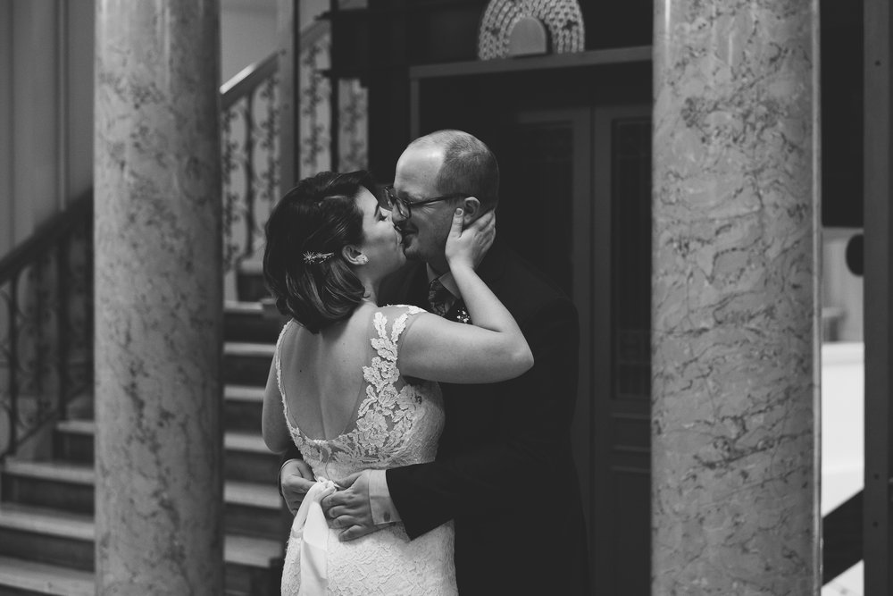 Portland, OR City Hall Elopement Courthouse Wedding-16.jpg