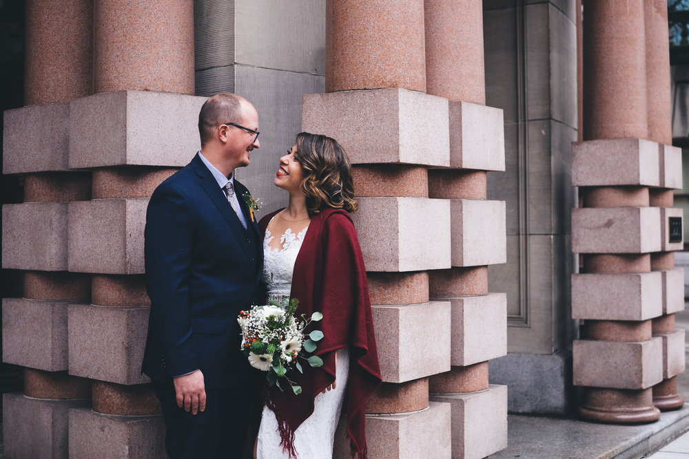 Portland, OR City Hall Elopement Courthouse Wedding-28.jpg
