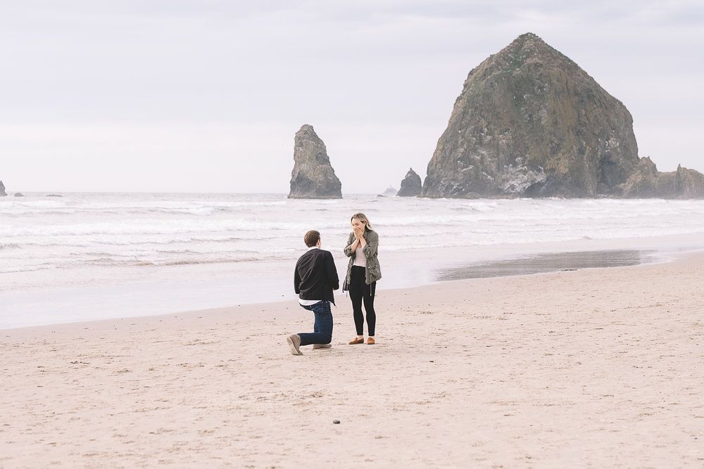 Cannon Beach Engagement Photography-7.jpg