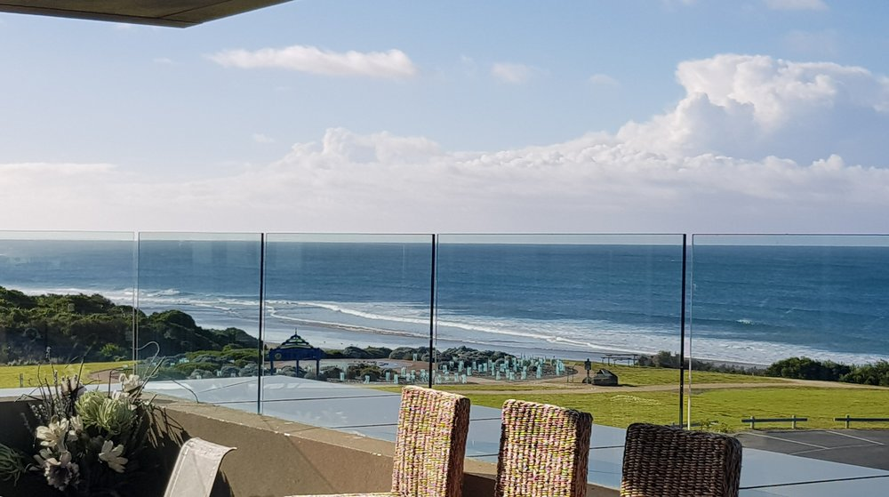 This is your view when you conference at The Surf Coast Conference Centre