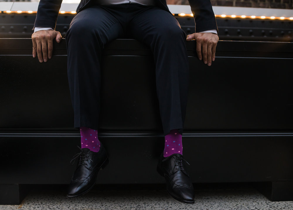 Socks -