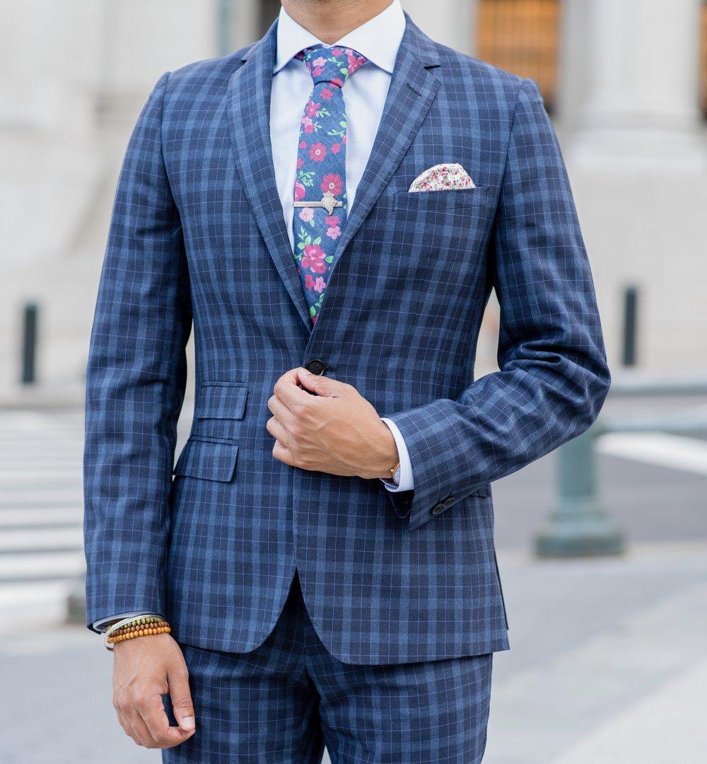 Neckties -