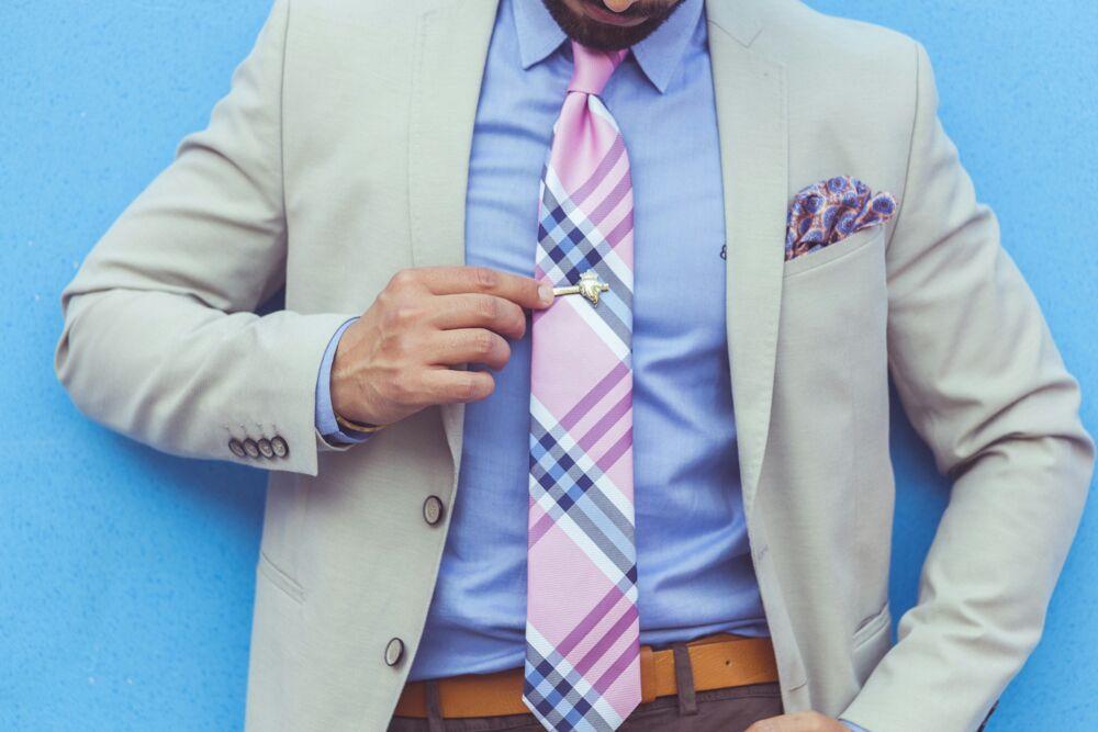 Tie Bars -