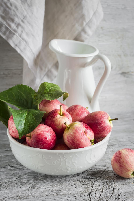 Epler fra skjærgårdsriket Hvaler - friske og fulle av smak!