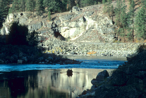 Idaho Rivers United