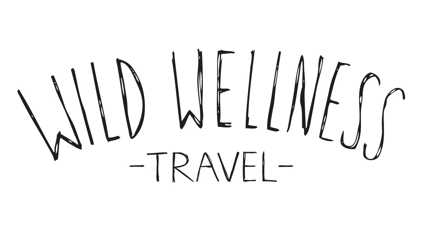 Wild Wellness - Travel, Coaching, Events, Mentorship