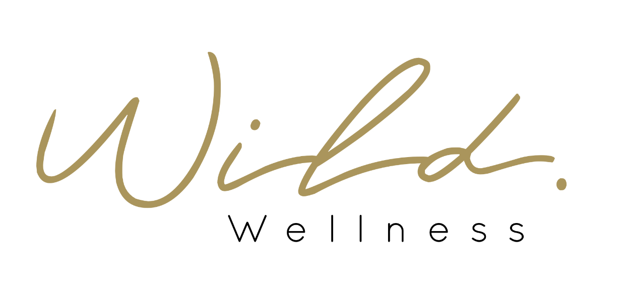 Wild Wellness by Cait Fraser