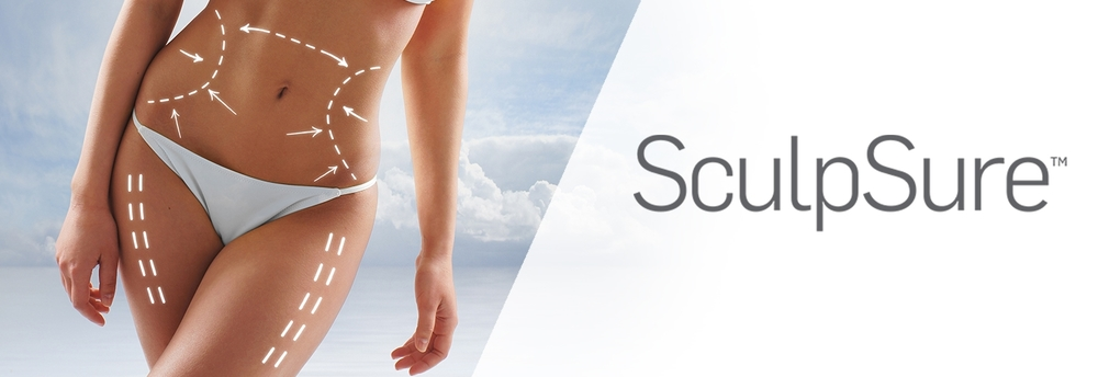 Jack Zamora SculpSure Denver