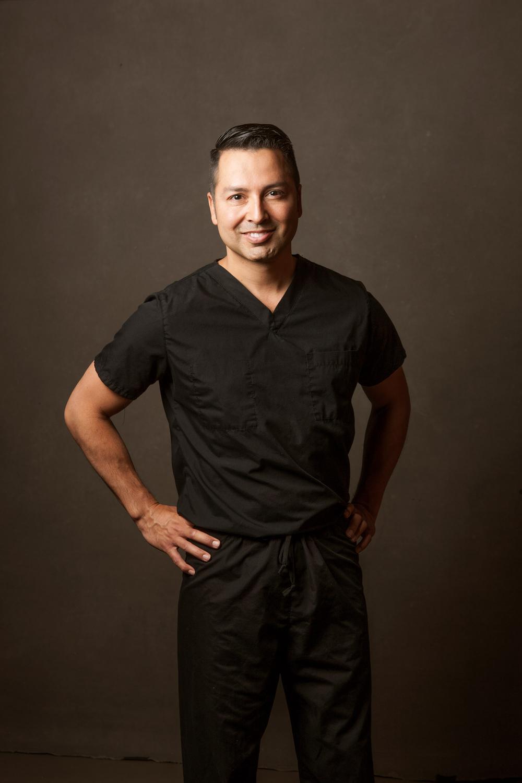 Dr. Jack Zamora Denver, Colorado