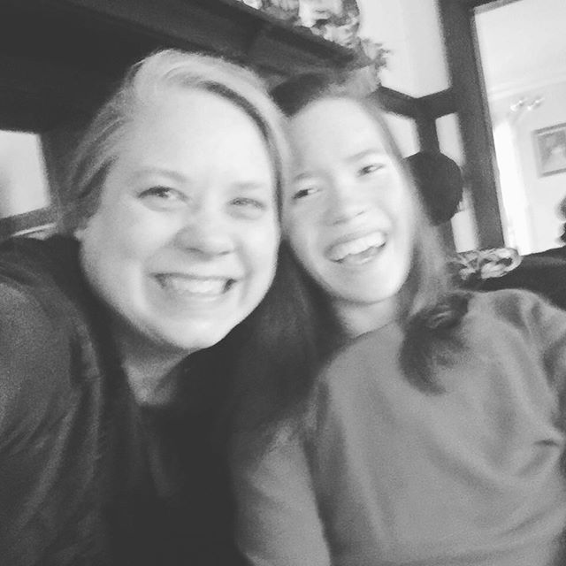 She fought for me when no one else would. She stuck by my side even when she was fighting her own battle. I always say #specialneedsmoms are the best, but none of them compare to my own. I could've never imagined my life being as special as it was without her. Thank you, @michelle72864, for giving @helena.kathleen & I the BEST lives we could've ever asked for. We ❤️ you so much! #happymothersday.