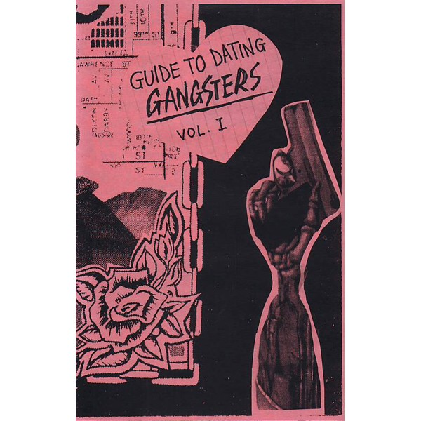 Guide to Dating Gangsters Vol. 1 Zine