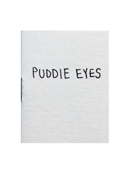 Puddle Eyes by Ricardo Vicente Jose Ruiz and Julia Arredondo