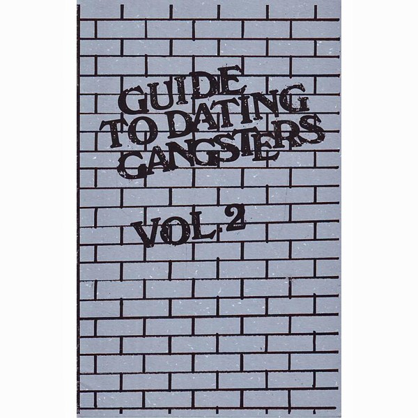 Guide to Dating Gangsters Vol. 2 Zine