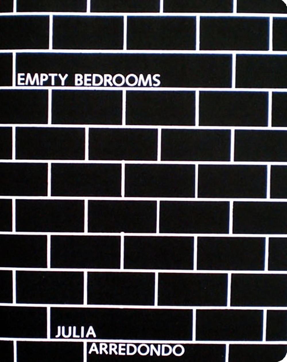 Empty Bedrooms Zine