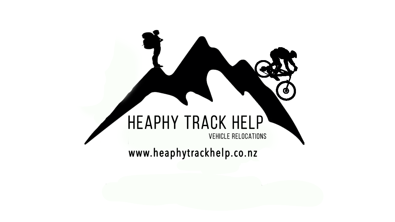 HEAPHY TRACK TRANSPORT