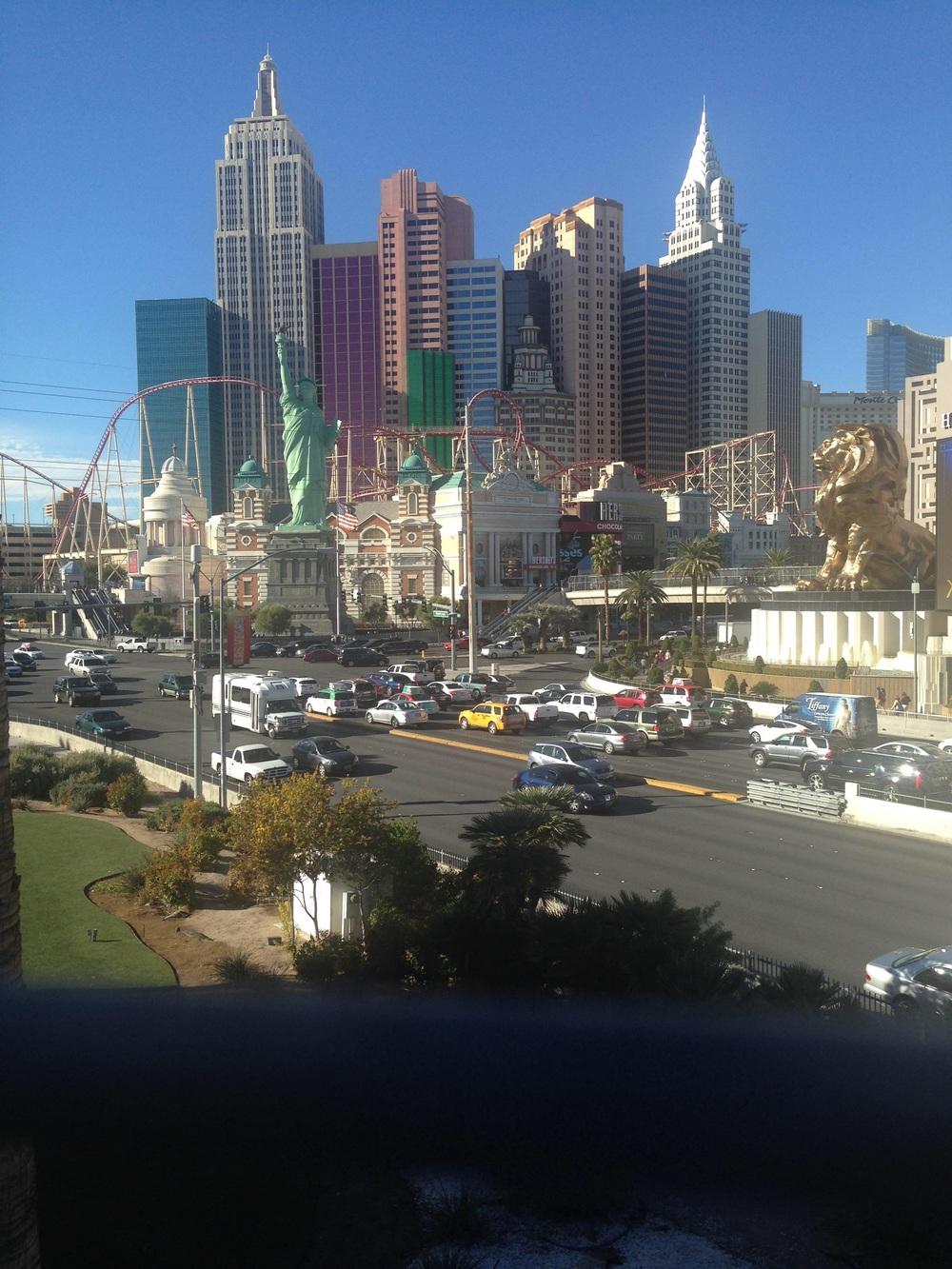 """""""Las Vegas"""" by Cher Vincent"""