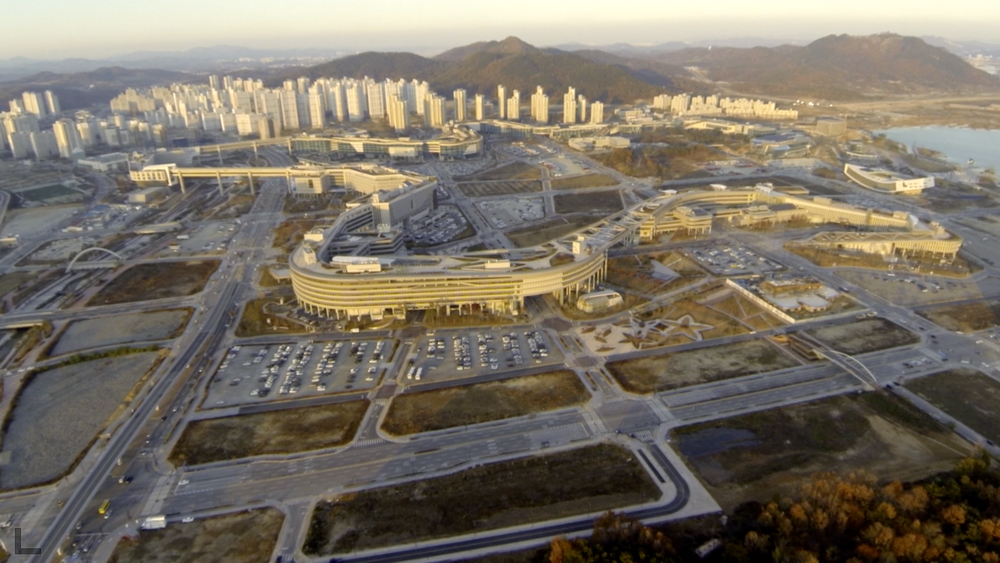 Sejong City readies a charm offensive