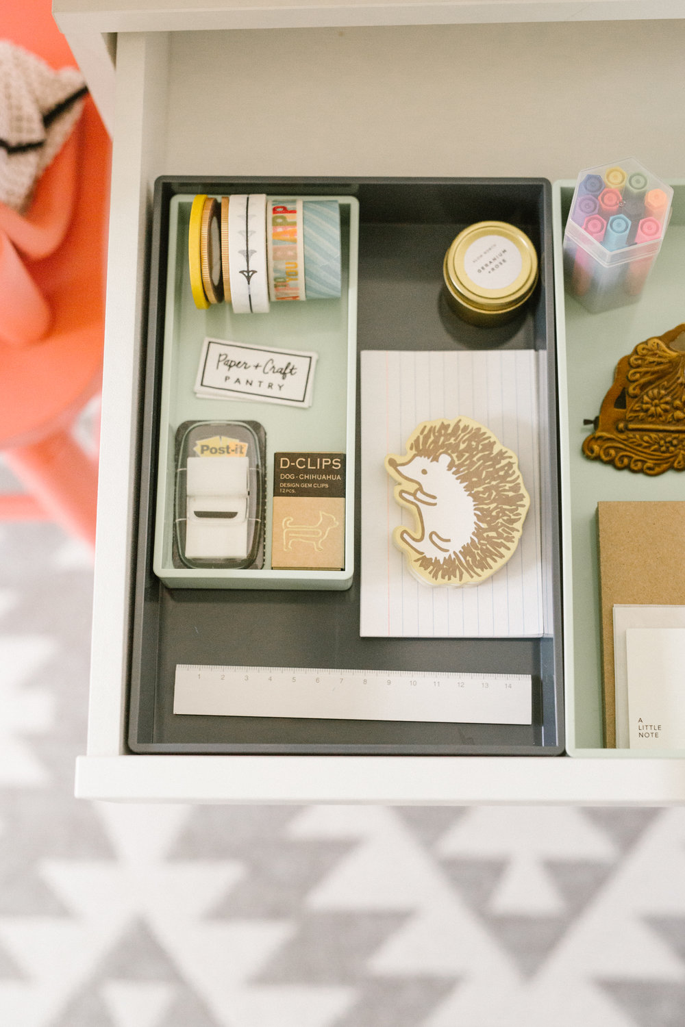 How to Organize Your Workspace for more productivity