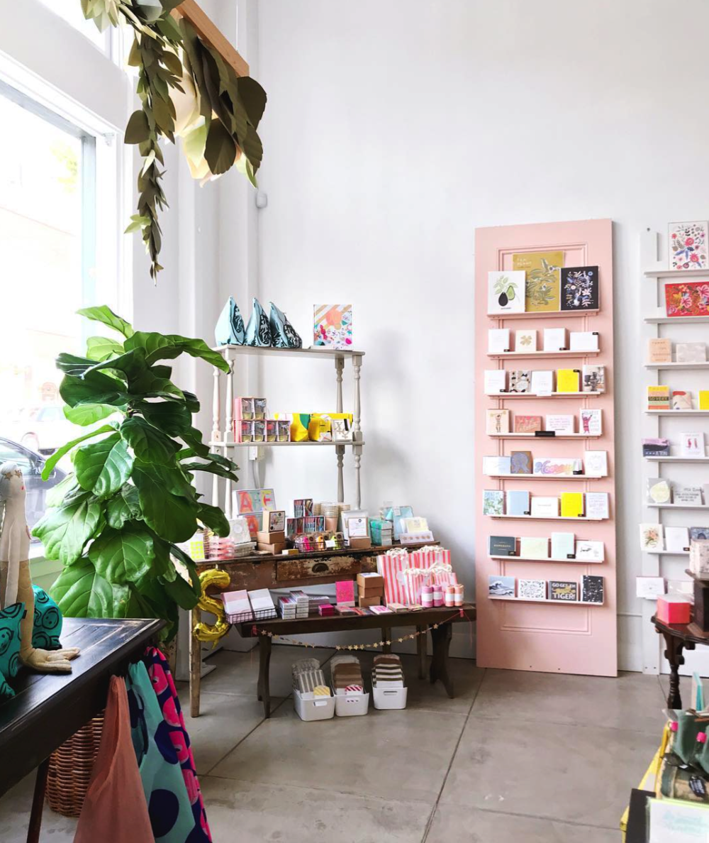 The Paper + Craft Pantry Blog: Best Paper Shopes