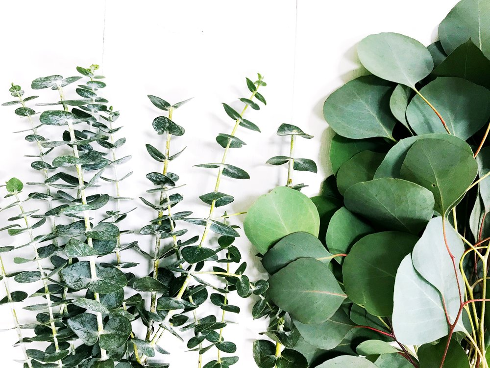 The Paper + Craft Pantry Blog: Easy DIY Holiday Garland