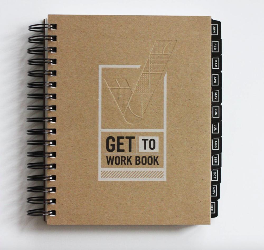 Mint & Maple Art Journal Kit