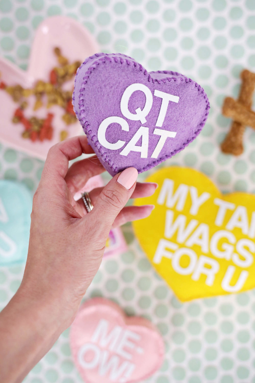 Paper Craft Pantry Blog: 2018 Valentine's D.I.Y Round Up Pet Goodies