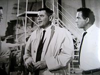 Fate is the Hunter , with Glenn Ford